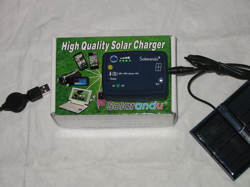 SSC3000 PHONE CHARGER